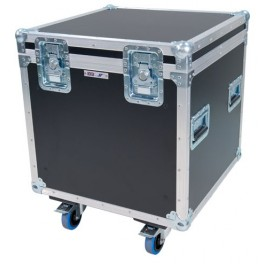 Arena 600 road trunk (With Dividers)
