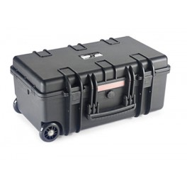 IP67 GP case with wheels 28.6 litres