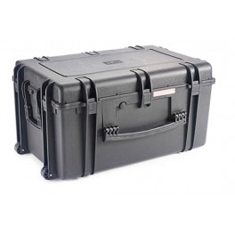 IP67 GP case with wheels 145.8 litres