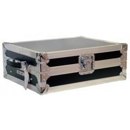 "19"" Mixer DJ Flight Case - 7mm Gear Box Spec"
