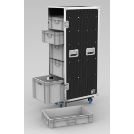 Crate Rack - Style A