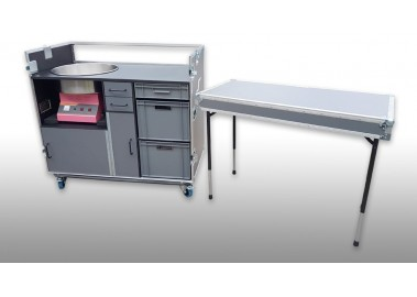Catering System Cases
