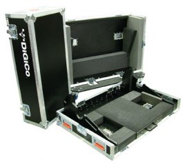 Console Flight Case