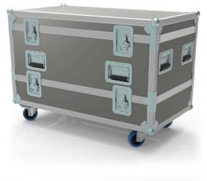 Combination Trunk Style