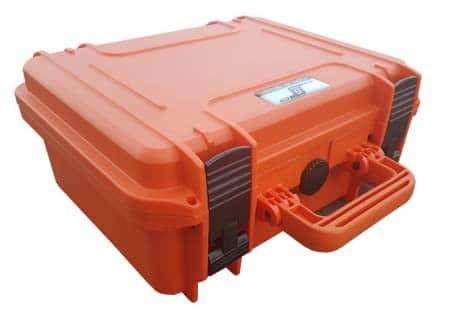 IP67 weatherproof cases
