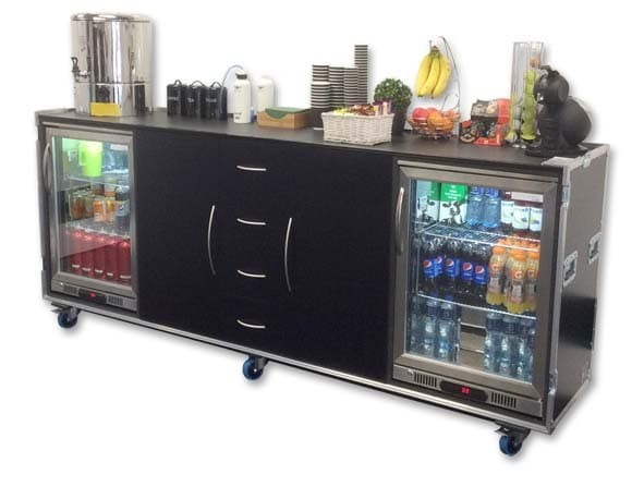 Motorsport Catering Case