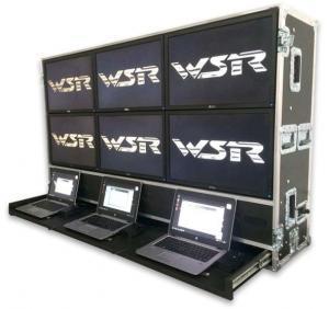 Telemetry Case - Motorsport Sector