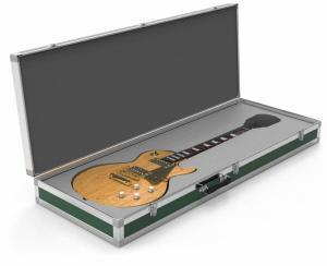 Guitar Case - Music Sector