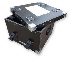 Poly-Pro lightweight case