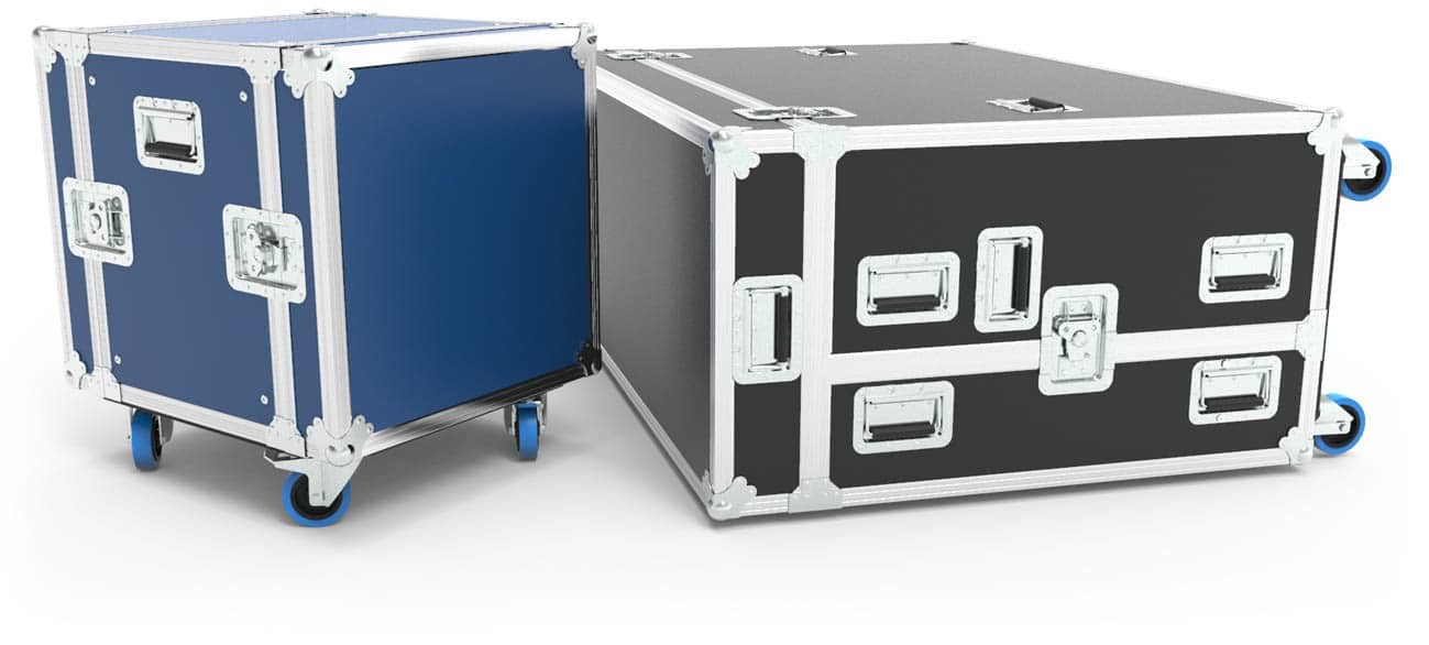 Tour Grade flight case