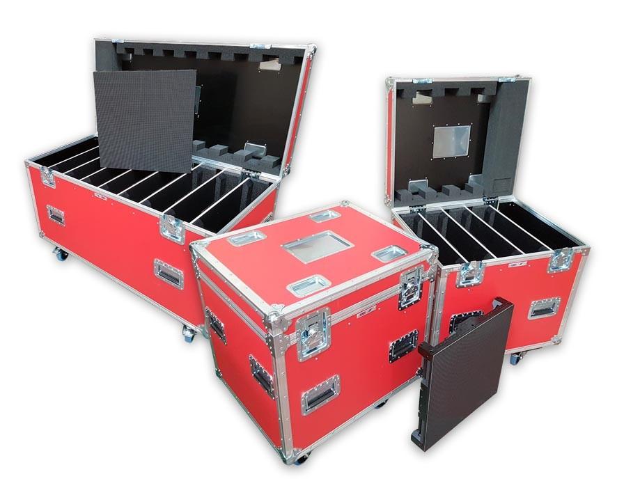 LED panel trunk 3