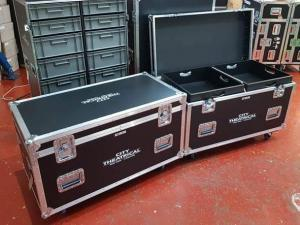 City Theatrical Trunk