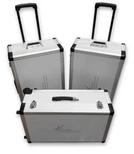 XT range flight case
