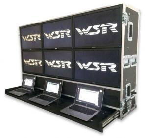 Telemetry Flight Case