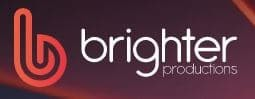 Brighter Productions Logo