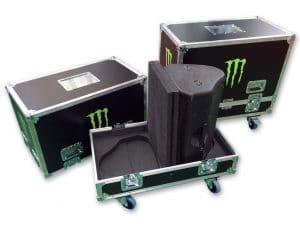 monster speaker